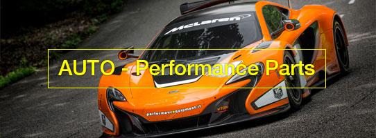 Auto - Performance Parts